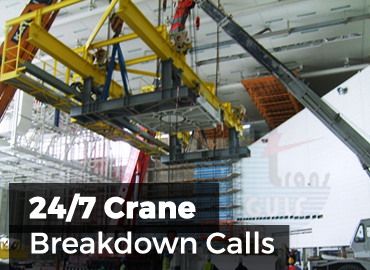 crane installation, crane repairs, crane maintenance services in dubai, abudhabi & all over UAE