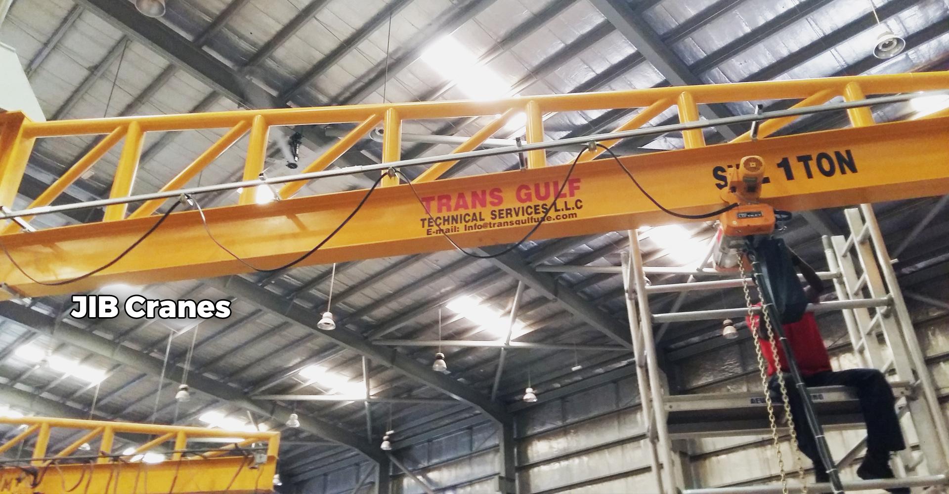 Trans Gulf Technical Services Llc Dubai Uae Supply
